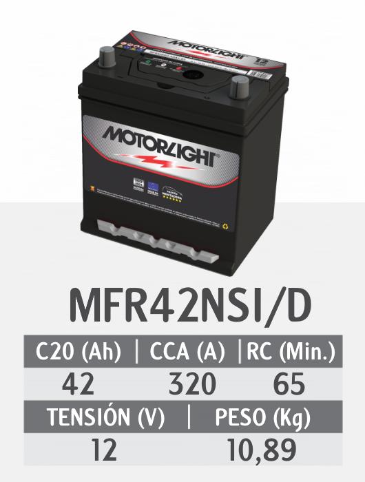 MFR42NSI-D