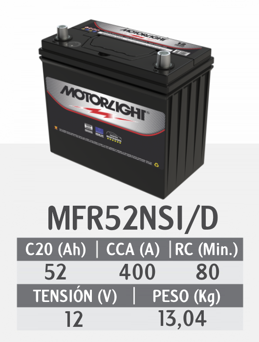MFR52NSI-D