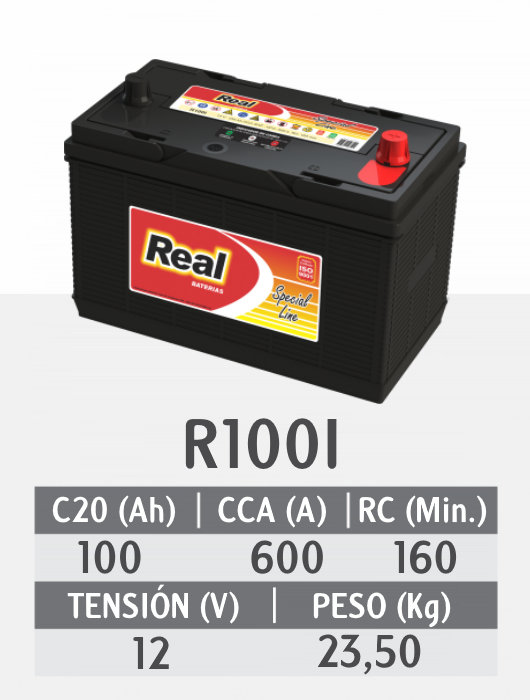 R100I